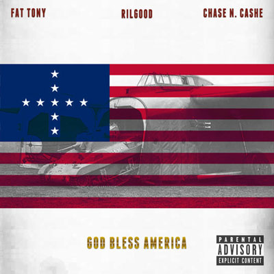God Bless America Cover