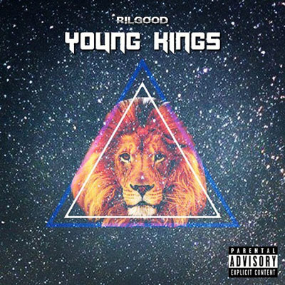 Young Kings Cover