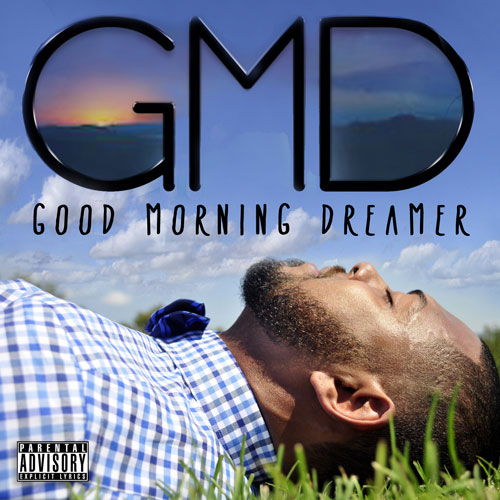 Good Morning Dreamer Cover