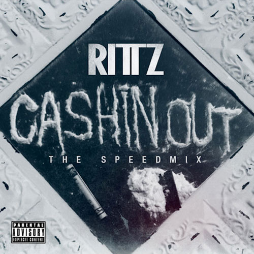 Cashin Out (Speedmix) Cover