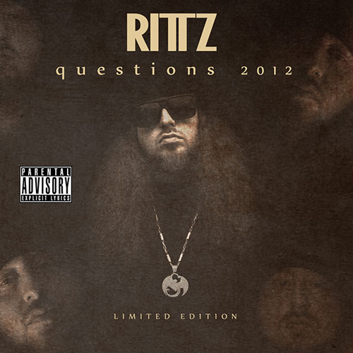 Questions 2012 Cover
