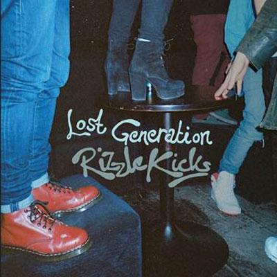 rizzle-kicks-lost-generation