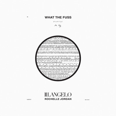 What the Fuss Cover