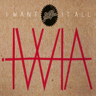 I Want It All Cover