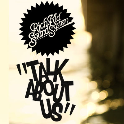 Talk About Us Cover