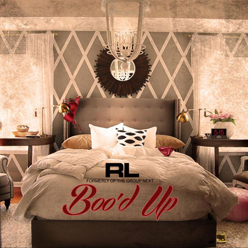 Boo'd Up Cover