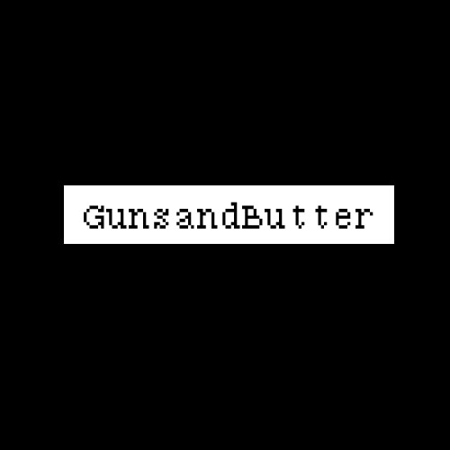 Guns n Butter Cover