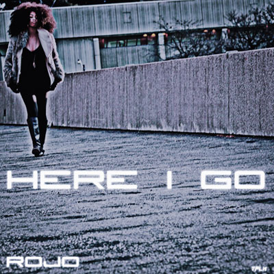 Here I Go Cover
