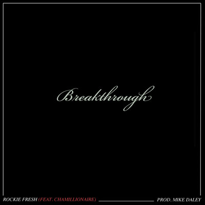 Breakthrough Cover