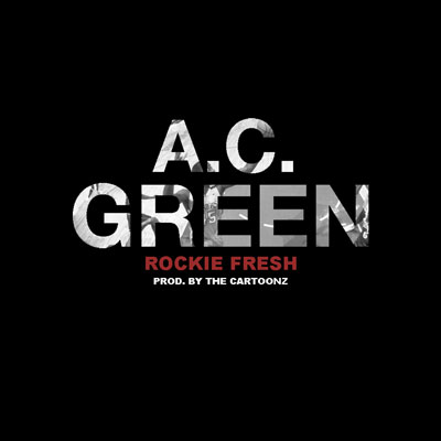 rockie-fresh-ac-green