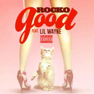 rocko-good