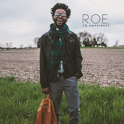 R.O.E. - Beware Artwork