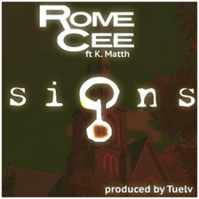 rome-cee-signs