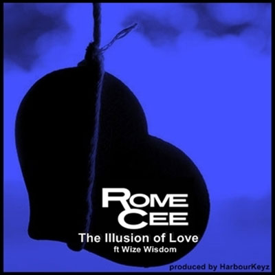 Illusion of Love Cover