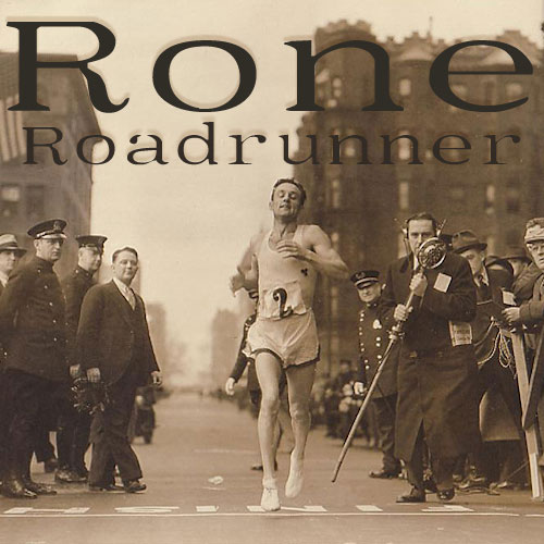 Roadrunner  Promo Photo