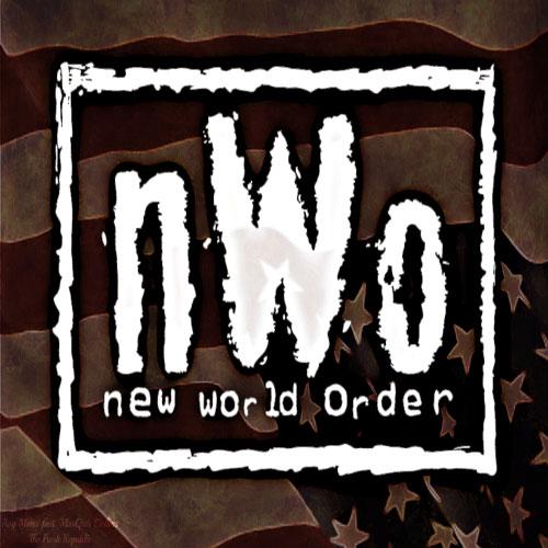 n.W.o Cover