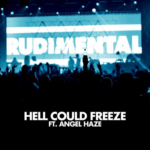 Hell Could Freeze Promo Photo