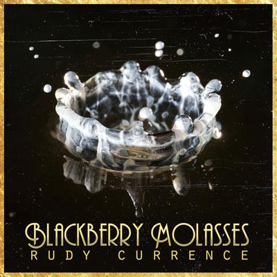 Blackberry Molasses Cover