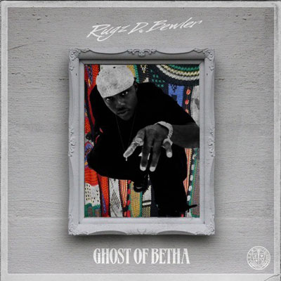 Ghost of Betha Cover