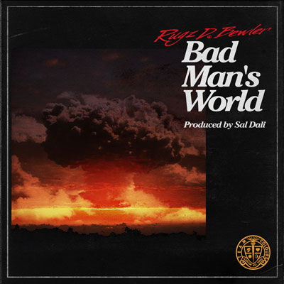Bad Man's World Cover