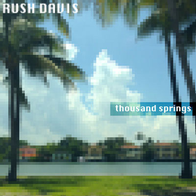 Thousand Springs Cover