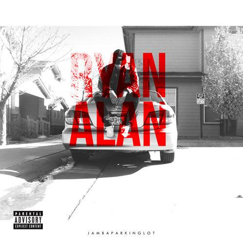 Ryan Alan - JAMBAPARKINGLOT / TheVariables (Interlude) Artwork