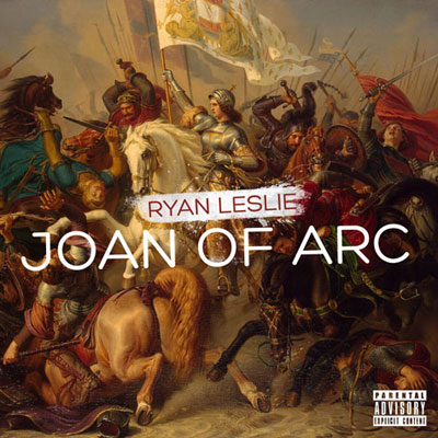 Joan of Arc Promo Photo