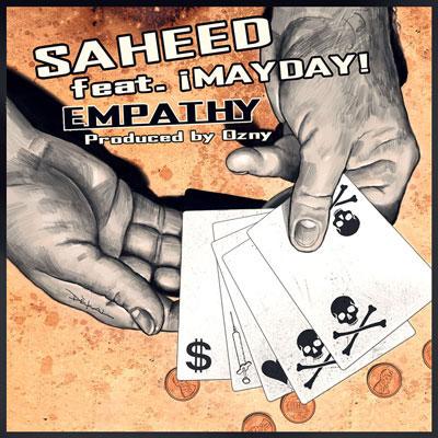 saheed-empathy