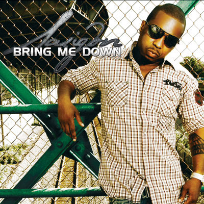 Bring Me Down Promo Photo