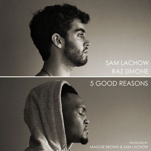 Good Reasons Cover