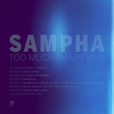 sampha-happens
