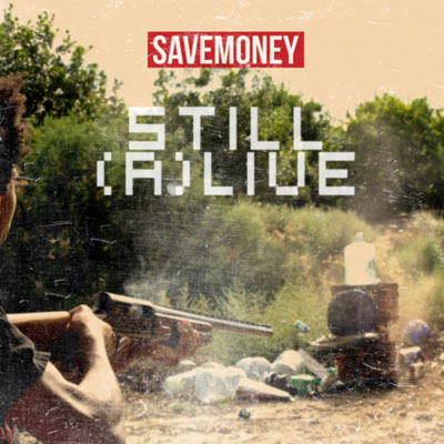 Still Alive Cover