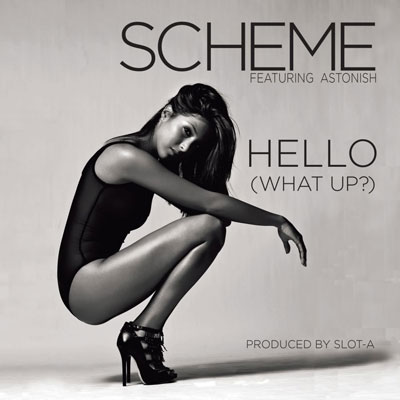 Hello (What Up) Cover