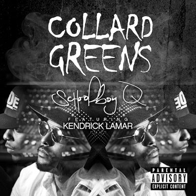 Collard Greens Cover