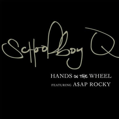 Hands On The Wheel Cover