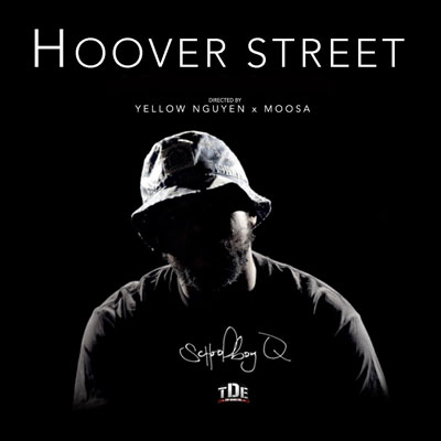 Hoover Street Cover