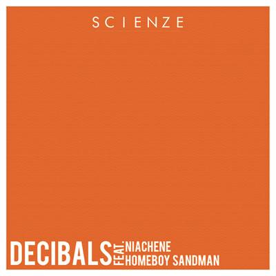 Decibals Cover
