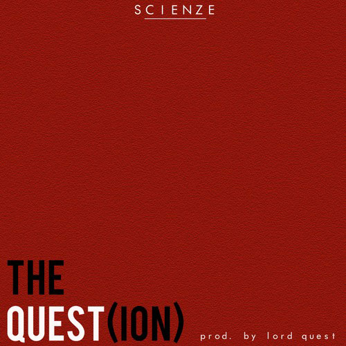 The Quest(ion) Cover