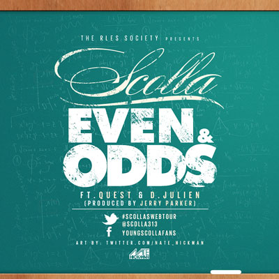 Even & Odds Cover