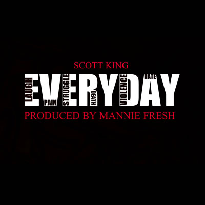 scott-king-everyday