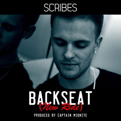 Backseat (New Ride) Cover