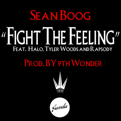 Fight the Feeling Cover