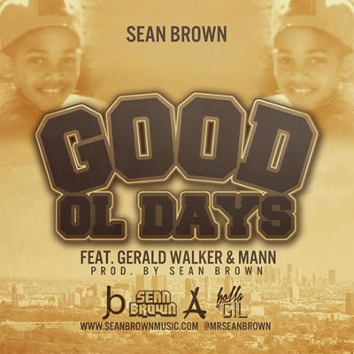 Good Ol Days Cover