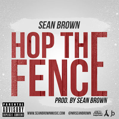 Hop The Fence Cover