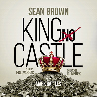 King No Castles Cover
