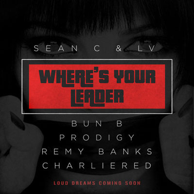 Where's Your Leader? Cover