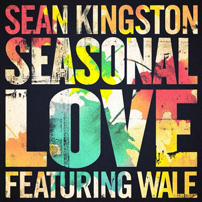 Seasonal Love Cover