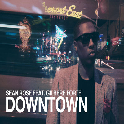 Downtown Cover