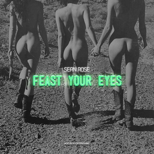 Feast Your Eyes Cover