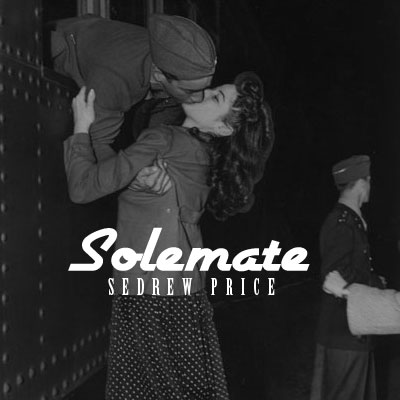 SoleMate Cover